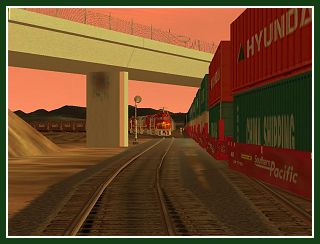 Click here to learn more about our train simulator add-ons
